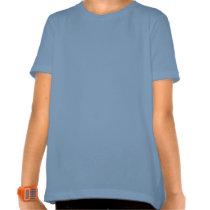 Grundo Weiß t-shirts