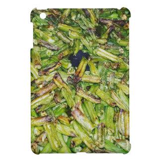 Grüne Bohnen… iPad Mini Hülle