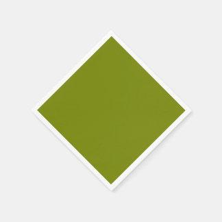 Grüne Farbe des Sumpfs