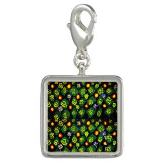 Grüne Kunst Charm