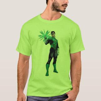 Grüne Laterne u. Ring T-Shirt
