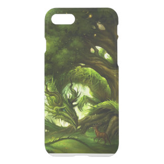 Grüne Natur iPhone 8/7 Hülle
