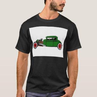GRÜNE RATTEN-STANGE T-Shirt