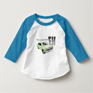 Grüner Australier EH Holden, 1963, 1964,1965 T-Shirt