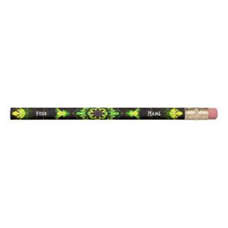 Grüner Entwurf Bleistift