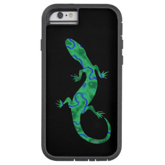 Grüner Gecko Tough Xtreme iPhone 6 Hülle
