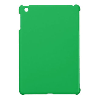 Grüner iPad Kasten iPad Mini Hülle