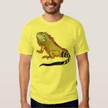 grüner Leguan T Shirts