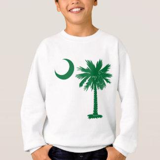 Grüner Palmetto Sweatshirt