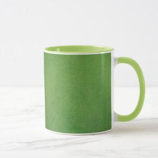 Grüner Tee Tasse
