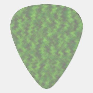 Grünes abstraktes plektron