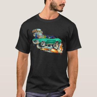 Grünes Auto 1970-72 Buicks GS T-Shirt