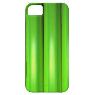 Grünes BambusSet Etui Fürs iPhone 5