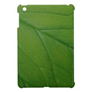 Grünes Blatt Hüllen Für iPad Mini