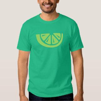 Grünes Limones Shirts