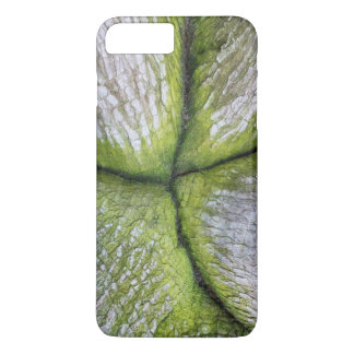 Grünes Muster iPhone 7 Plus, kaum dort iPhone 7 Plus Hülle