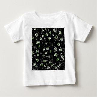Grünes Soul Baby T-shirt