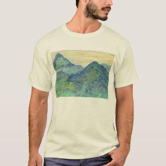 Grünes Tibet T-Shirt