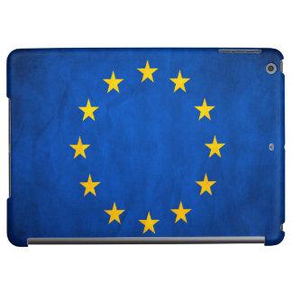 Grunge-europäische Gewerkschafts-Flagge