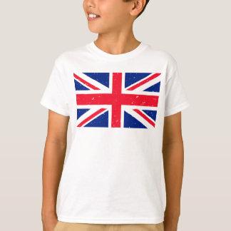 Grungeart Gewerkschafts-Jack T-Shirt