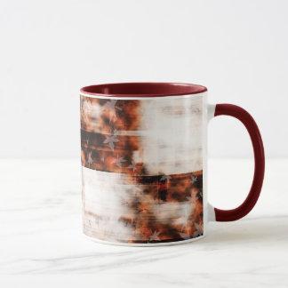 Grungeherbst - Tasse