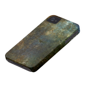 Grungy Wand iPhone 4 Cover