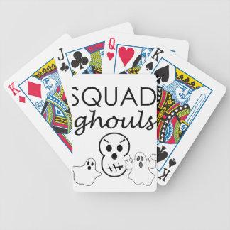 Gruppe Bicycle Spielkarten