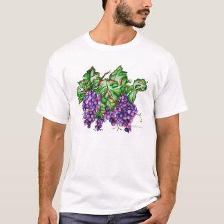 Gruppe der Trauben T-Shirt