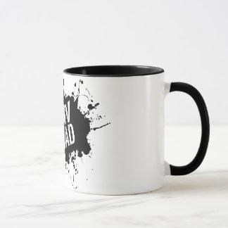 Gruppekaffee-Tasse Tasse