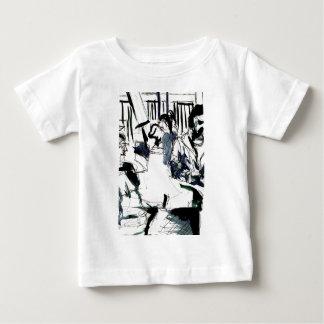 Gruppenstudie Baby T-shirt