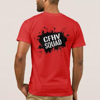 Gruppenzielt-shirt T-Shirt