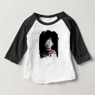 Gruseliger Clown Baby T-shirt