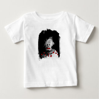 Gruseliger Clown Baby T-shirt