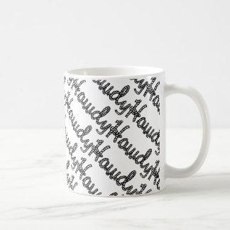 Grüß dich kaffeetasse