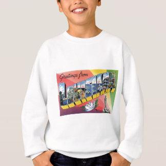 Grüße von Louisiana Sweatshirt