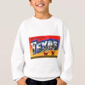 Grüße von Texas Sweatshirt