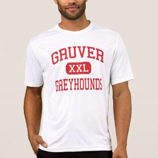 Gruver - Windhunde - Jüngeres - Gruver Texas T-Shirt