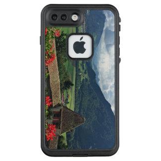 Gruyere die Schweiz LifeProof FRÄ' iPhone 8 Plus/7 Plus Hülle