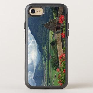 Gruyere die Schweiz OtterBox Symmetry iPhone 8/7 Hülle
