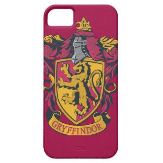 Gryffindor Haus-Wappen iPhone 5 Hüllen