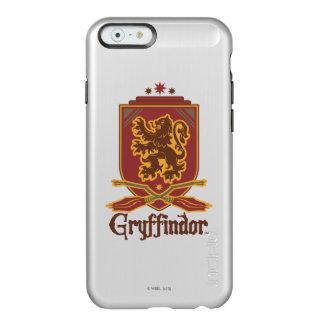 Gryffindor Quidditch Abzeichen Incipio Feather® Shine iPhone 6 Hülle