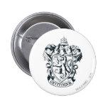 Gryffindor Wappen Anstecknadelbuttons
