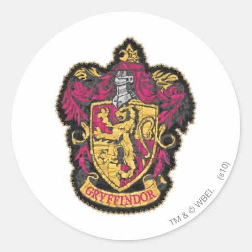 Gryffindor Wappen Sticker