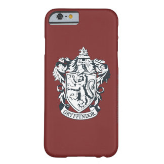 Gryffindor Wappen Barely There iPhone 6 Hülle
