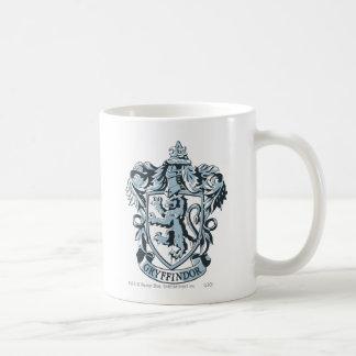 Gryffindor Wappenblau Tasse