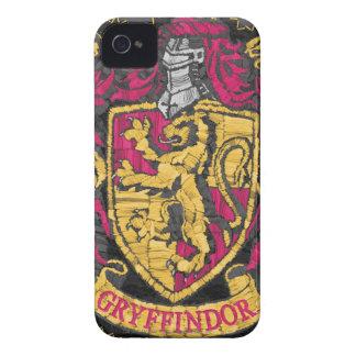 Gryffindor zerstörte Wappen iPhone 4 Hüllen
