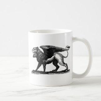 gryphon kaffeetasse