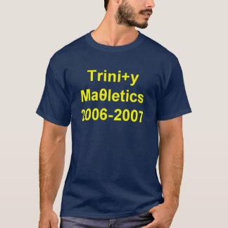Gryphon Mathlete T-Shirt