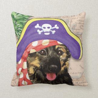 GSD Pirat Kissen