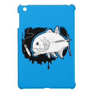 GT-Fisch-Kunst iPad Mini Hülle
